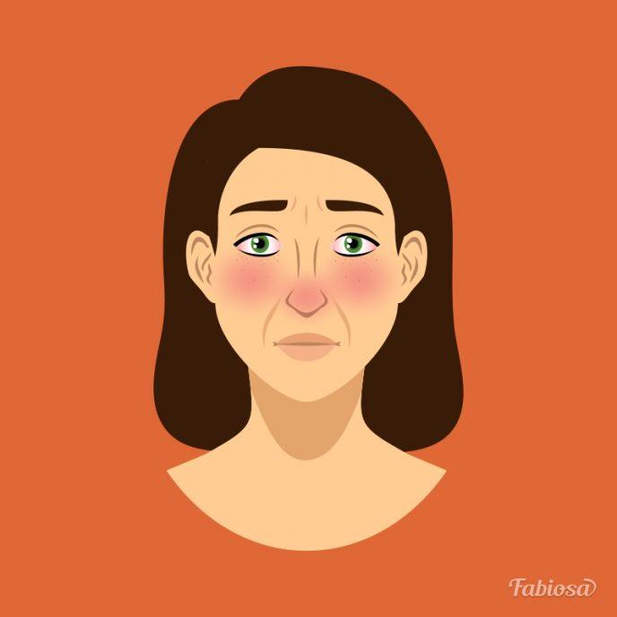 4 продукта, которые портят кожу вашего лица