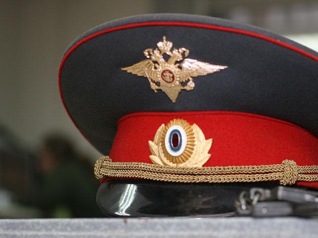 Капитан полиции убила врача(