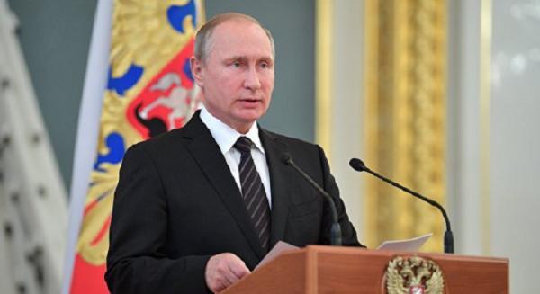 «Русские будут диктовать нам свои условия»: Вашингтон признал неприятную для себя перспективу