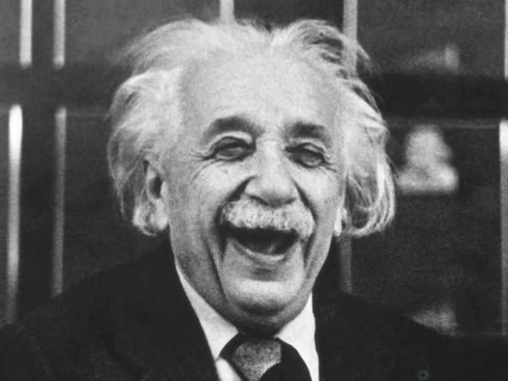 Как стать умнее (согласно Эйнштейну)