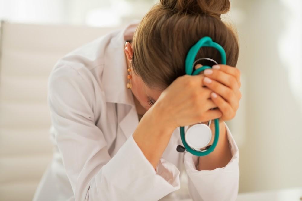 Ошибка врача ценою в жизнь!