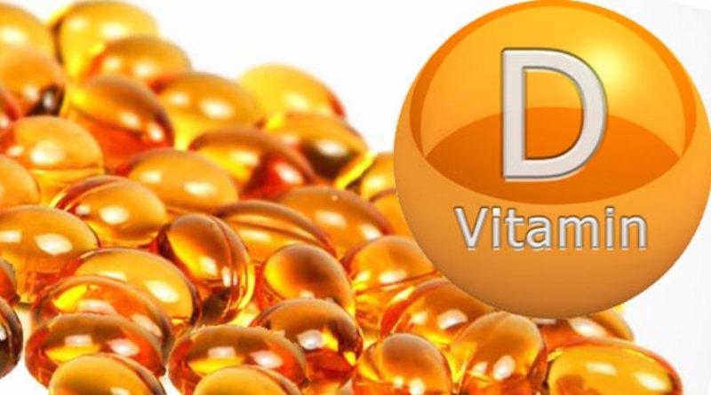 7 признаков опасности возможного дефицита витамина D