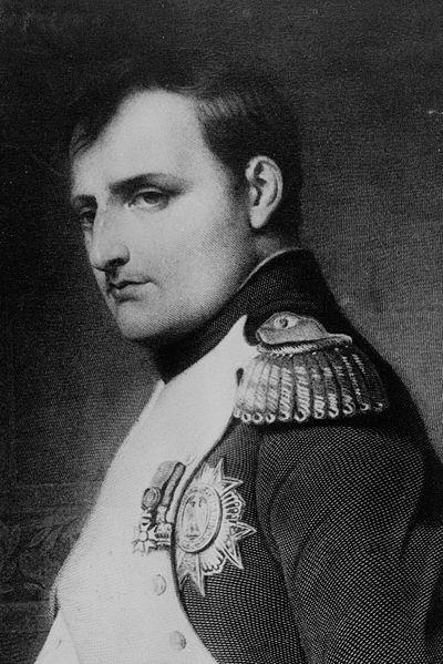 Факты о Наполеоне