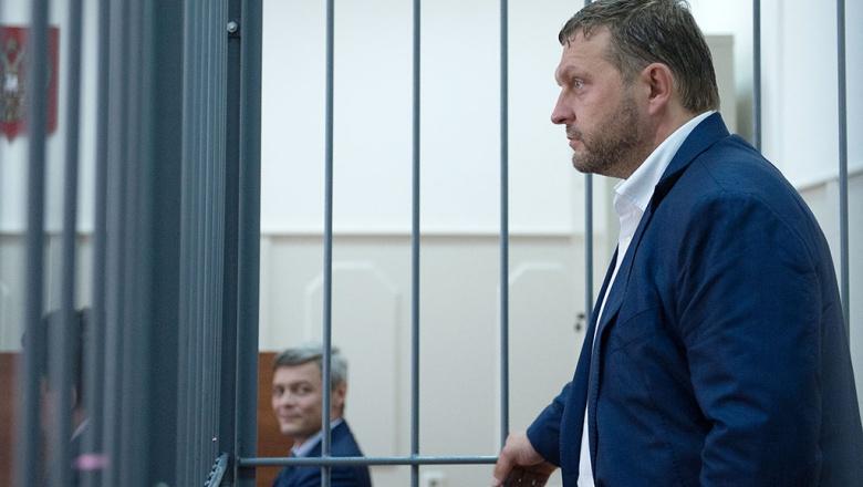 Кировский губернатор Белых назвал произошедшее с ним «подставой»