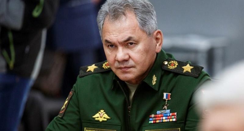 Испытано в боевых условиях: более 300 единиц российского вооружения было апробировано в Сирии, заявил Шойгу