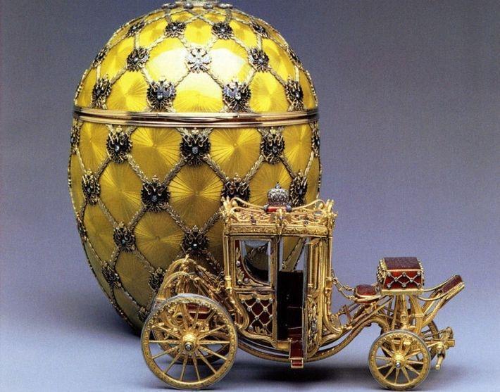 10 самых дорогих артефактов, которые были украдены