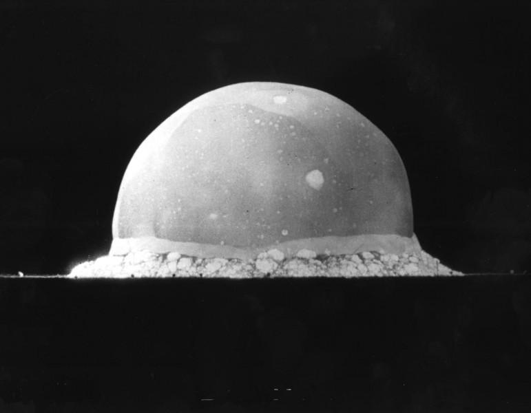 Эксперименты, которые могли уничтожить Землю
