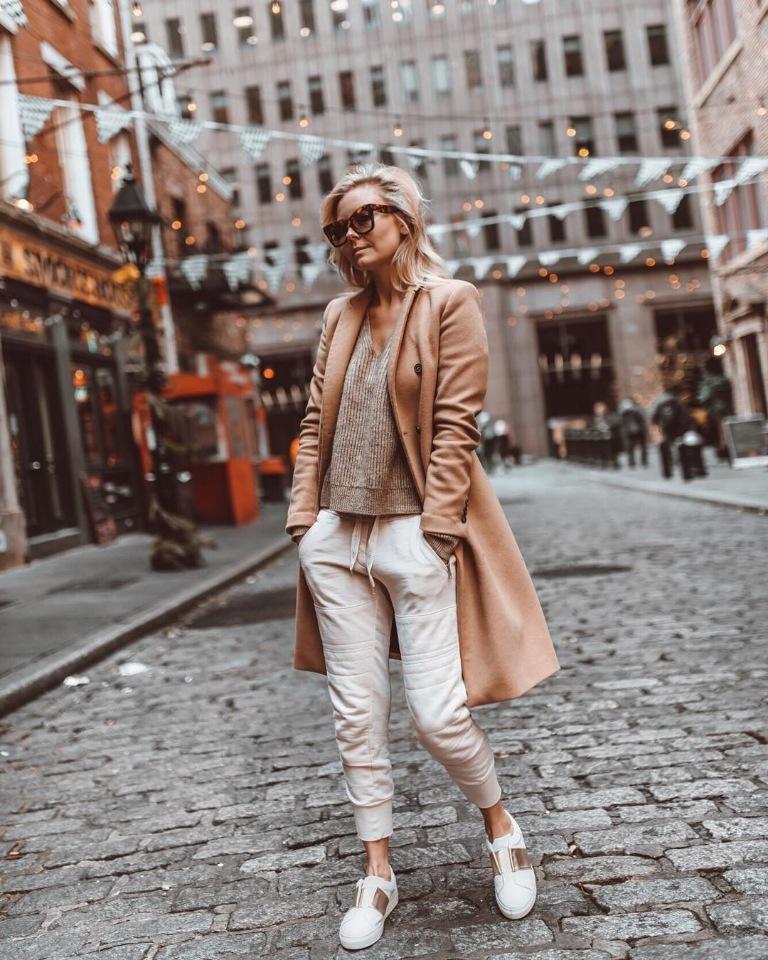 Модная осень 2018: 20+ трендовых образов на каждый день