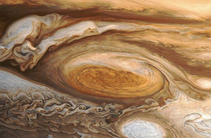 Любопытные факты о Юпитере