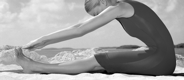 THE DOCTOR SAID: STOP STRETCHING YOUR HAMSTRINGS