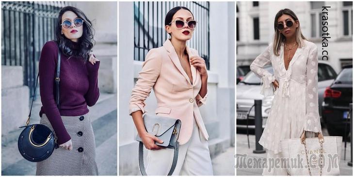 Модные тенденции лета 2019 года: 20 ультрамодных образов