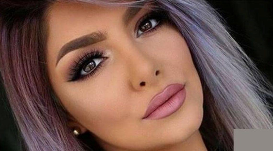 Модное окрашивание волос 2019: 20 стильных образов