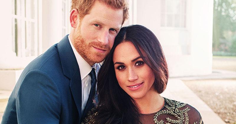 5 неизменных свадебных традиций королевской семьи, о которых вы не знали