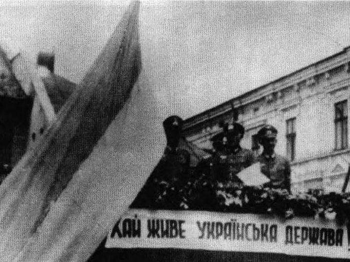 Львовский анекдот 1941 года