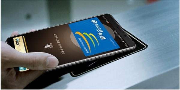 В России заработает платежная система Huawei Pay