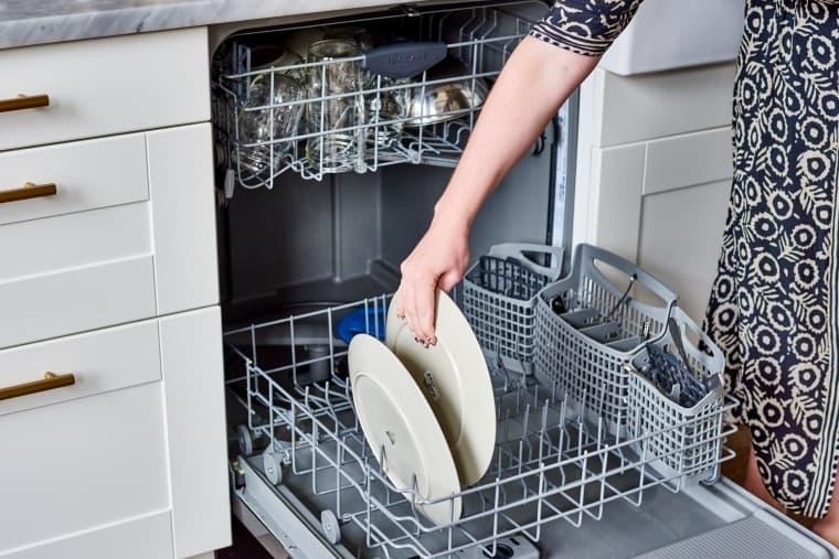 9 способов сделать вашу посудомоечную машину лучше