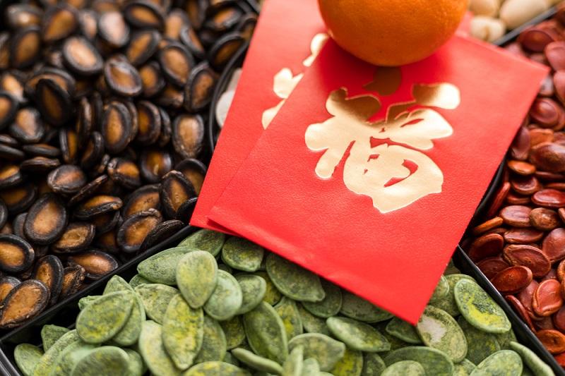 в чем польза семечек арбуза