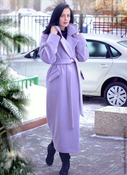 Универсальное пальто. Как носить и кому подходит