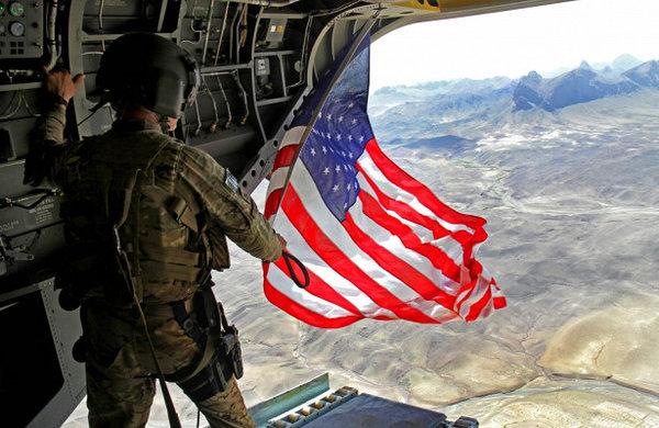 США готовят террористов для наступления на Ирак