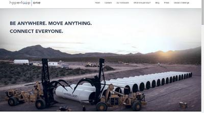 СМИ: в России могут появиться сверхскоростные поезда Илона Маска