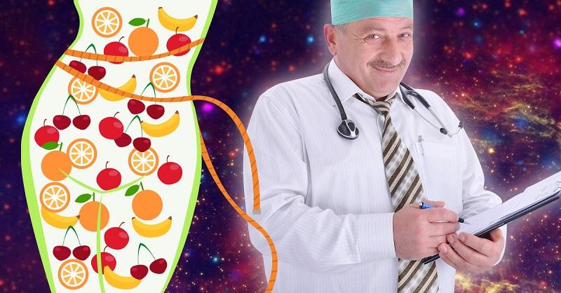 Советы по питанию от спортивного врача