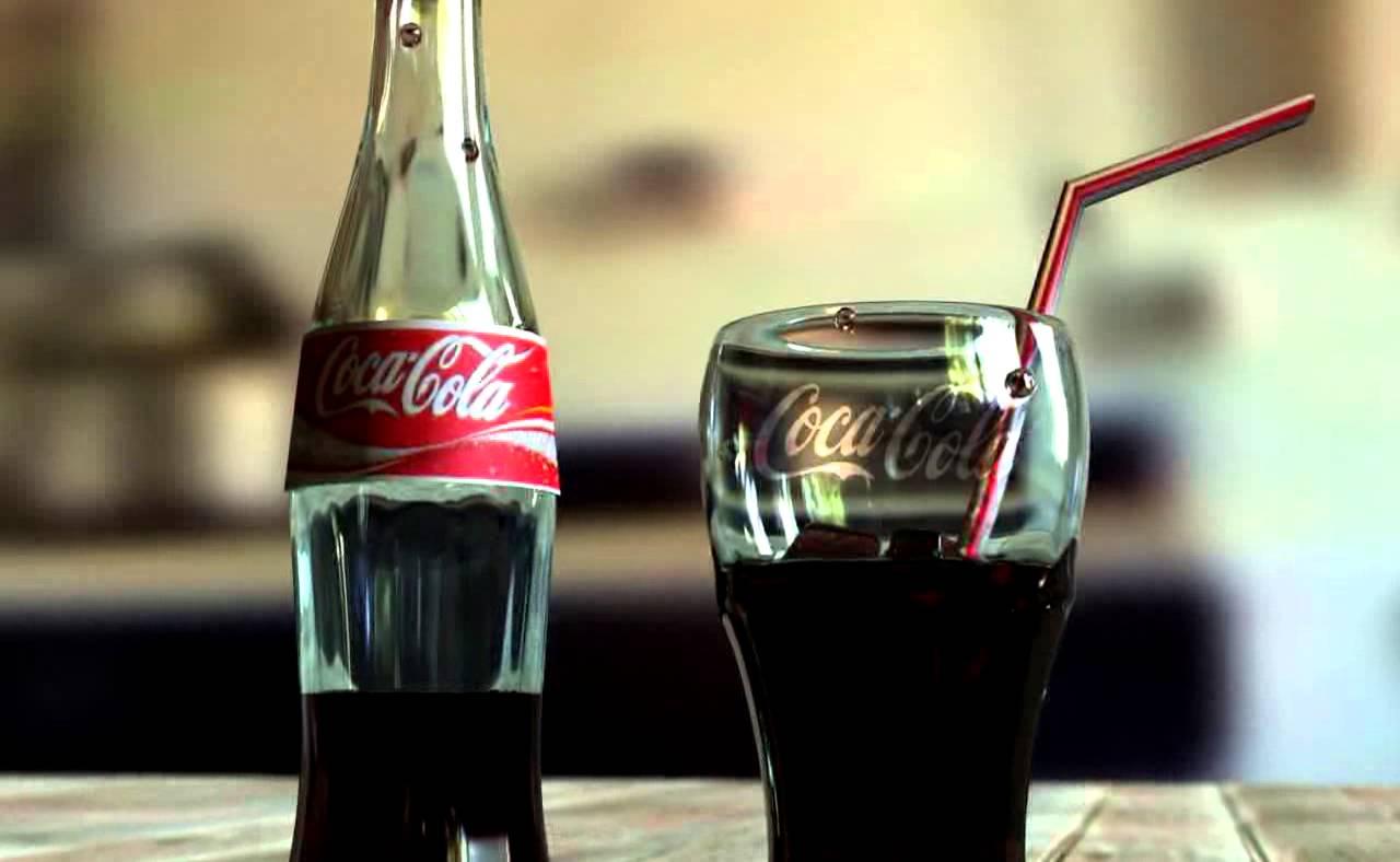 Кока Кола и ее необычное применение