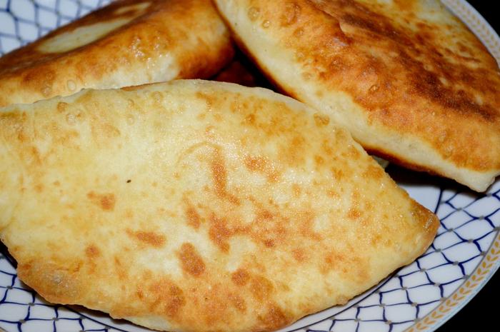 Еврейские пироги