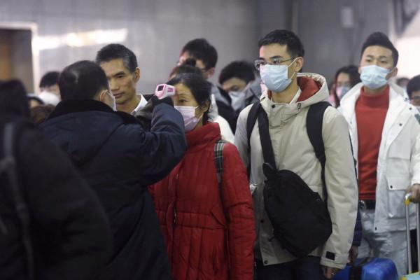 Китайский коронавирус: число…