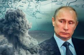 Хитрые евреи и злые шутки Путина