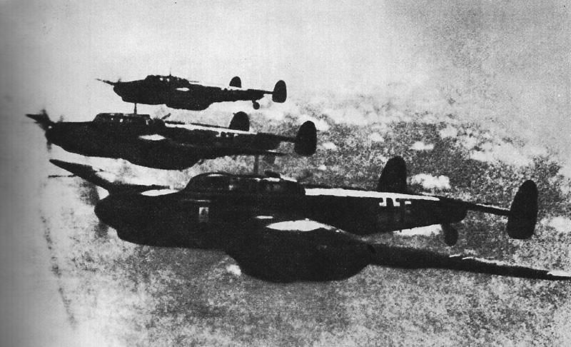 22 июня 1941 года. 1-й день войны