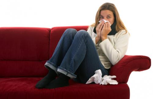 Методы профилактики простуды человека