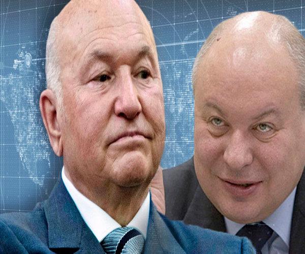 Юрий Лужков: Гайдар нормальн…
