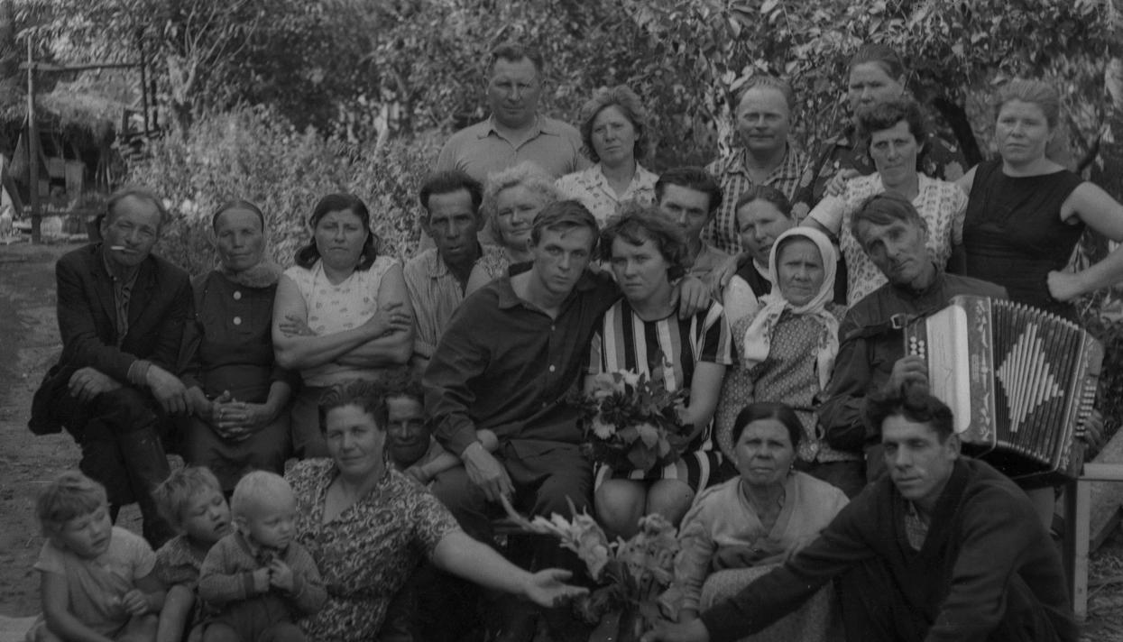 Воспоминания переселенцев в Калининградской области . Кёнигсберг стал Калининградом.