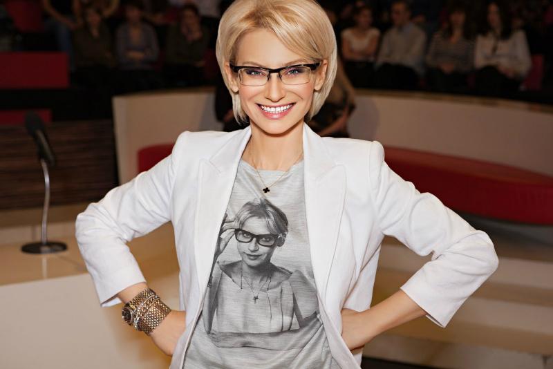 11 самых метких высказываний Эвелины Хромченко о стиле, моде и красоте.