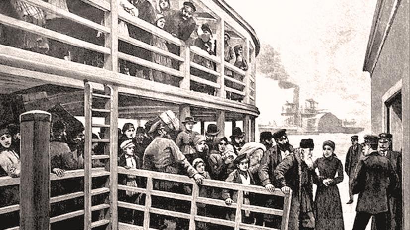 «Философский пароход»: 95 лет назад началась депортация русской интеллигенции