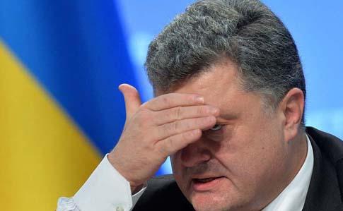 Очередной фейк от Порошенко. В Киеве заявляли, что Россия  вмешивается в выборы
