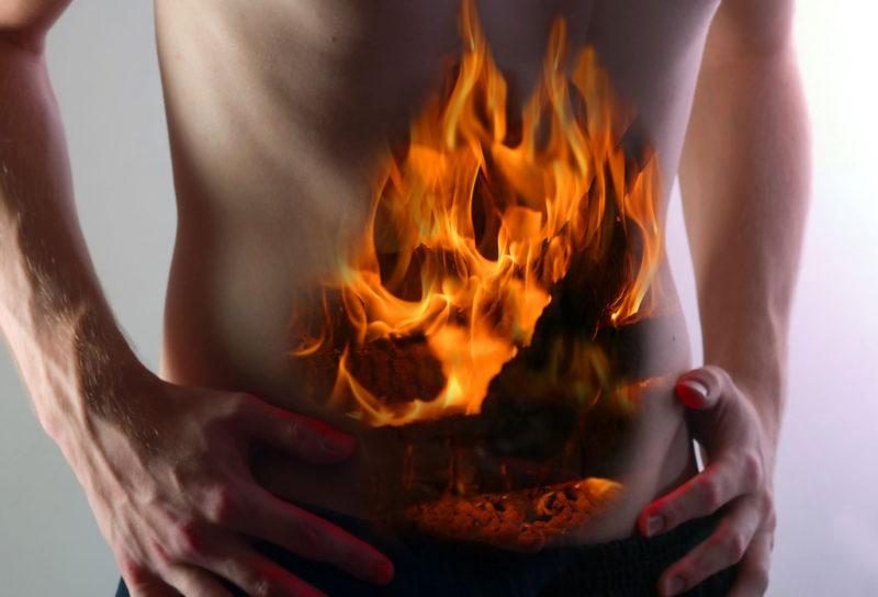 Как избавиться от изжоги в домашних условиях быстро - 9 проверенных способов
