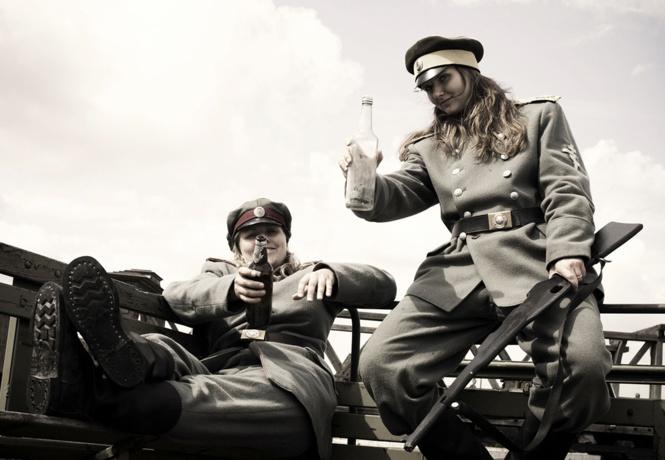 6 легендарных битв, проигранных по пьянке
