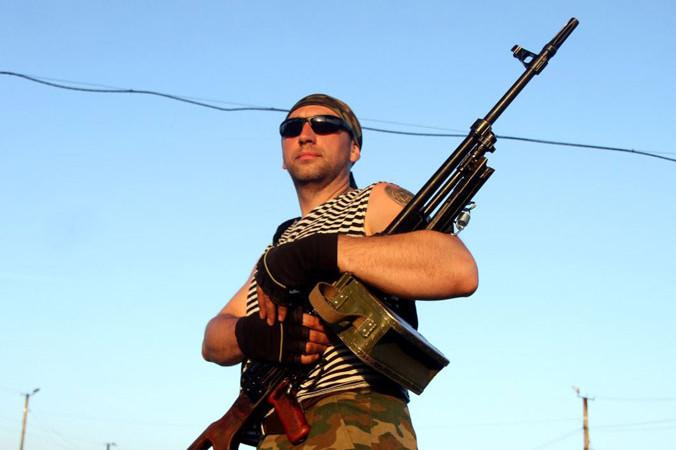 ТОП Сводка боевых действий от сил Сопротивления на 21:20 мск 26 августа 2014
