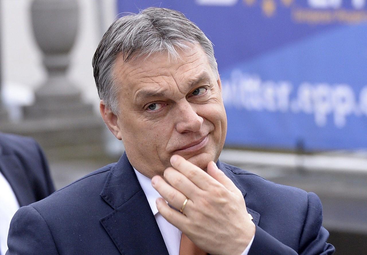 Будапешт и Варшава против Брюсселя
