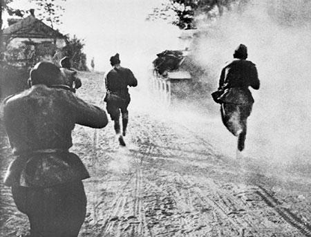 Ураганный «Уран» Сталина: как готовилась сталинградская мясорубка для нацистов