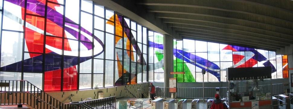 MetroStations44 17 самых волшебных станций метро со всего мира