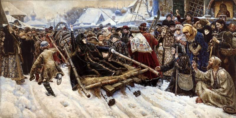 Russkaia jivopisi 098