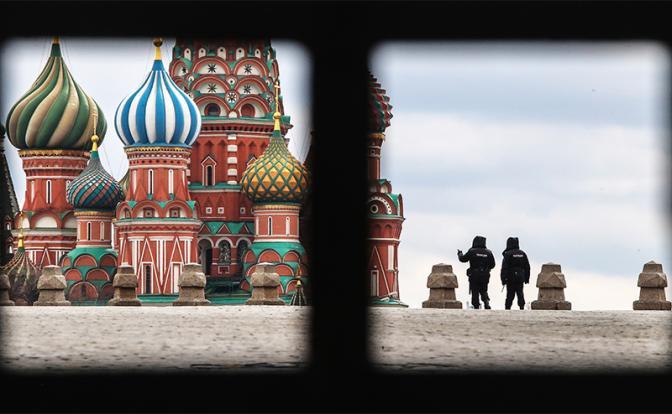 Интриги Кремля: Путин уходит от ответственности и «обнуляет» преемника №1