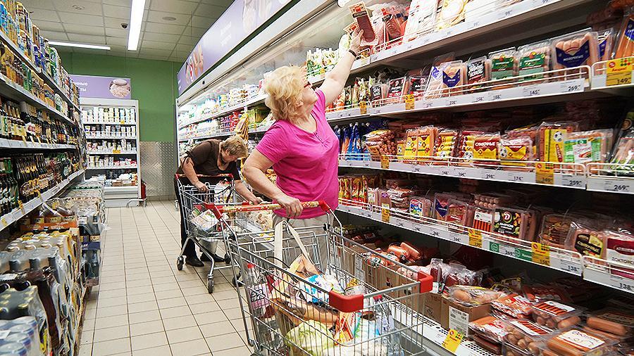 Дешевая еда опасна для жизни…