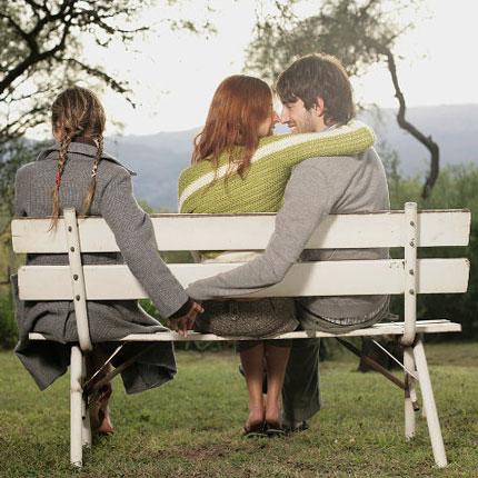 Как отвернуть мужа от любовницы?