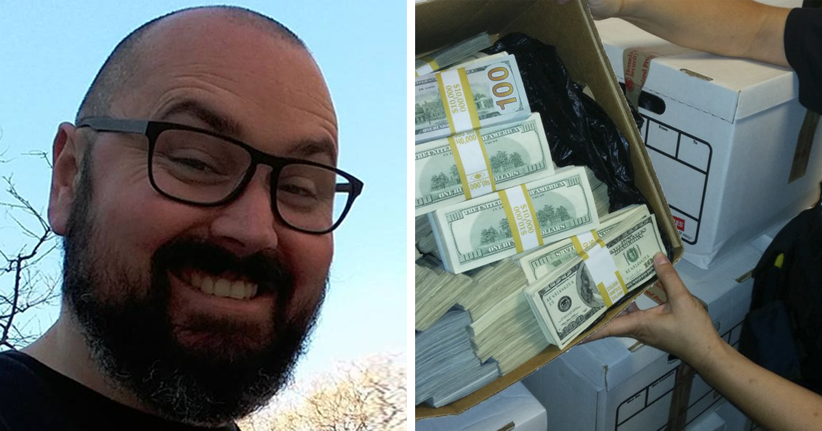 The Way This Guy Pranked An Online Scammer Is Going Viral
