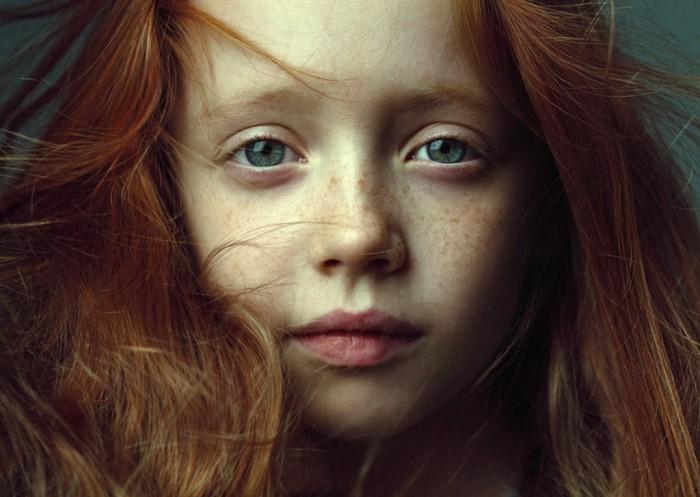 Безумно хороши и максимально естественны — очаровательные портретные работы Дмитрия Агеева (Dmitry Ageev)