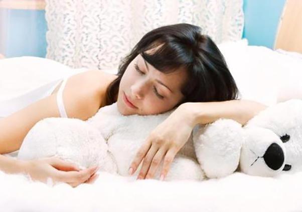 Поздний сон — очень вреден!