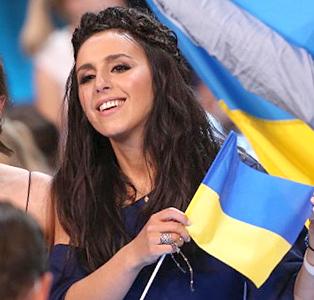 Оргкомитет «Евровидения» ответил на нарушения Джамалой правил конкурса